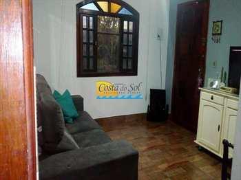 Casa, código 512331200 em Praia Grande, bairro Vila Sônia