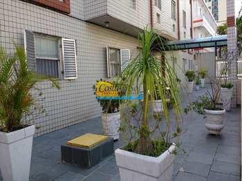 Kitnet, código 512331100 em Praia Grande, bairro Guilhermina