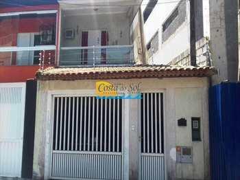 Sobrado, código 512330800 em Praia Grande, bairro Guilhermina