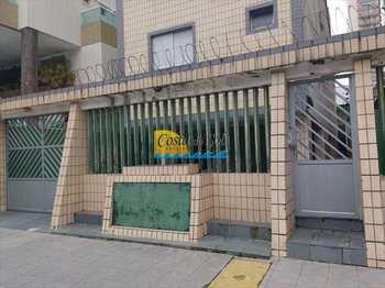 Apartamento, código 512323300 em Praia Grande, bairro Guilhermina