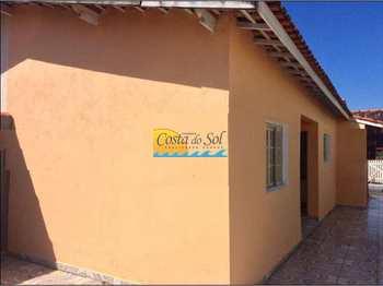 Casa, código 512321300 em Itanhaém, bairro Cibratel