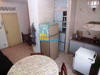 Kitnet, código 512318000 em Praia Grande, bairro Maracanã