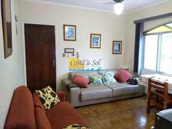 Apartamento, código 512315200 em Praia Grande, bairro Tupi
