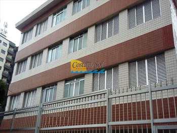 Apartamento, código 512312500 em Praia Grande, bairro Guilhermina