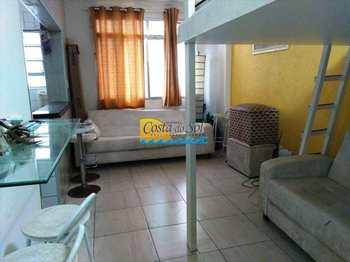 Kitnet, código 512311500 em Praia Grande, bairro Guilhermina