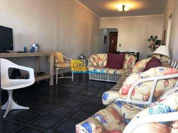 Apartamento, código 512308900 em Praia Grande, bairro Guilhermina
