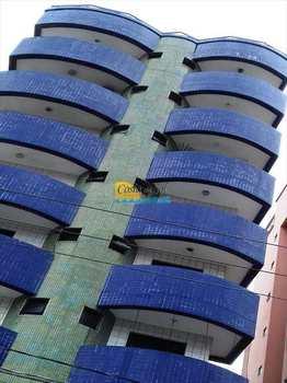Apartamento, código 512300500 em Praia Grande, bairro Tupi