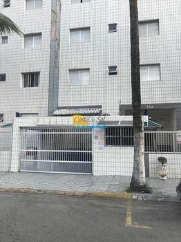 Kitnet, código 512300300 em Praia Grande, bairro Mirim