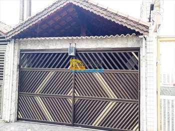 Casa, código 512296900 em Praia Grande, bairro Tupi