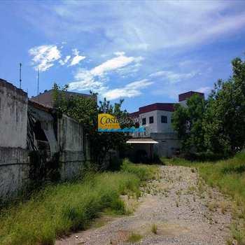 Terreno em Itanhaém, bairro Vila São Paulo