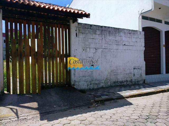 Terreno em Itanhaém, no bairro Vila São Paulo