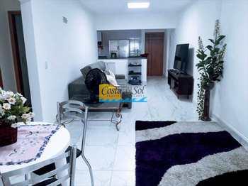 Apartamento, código 512294500 em Praia Grande, bairro Boqueirão