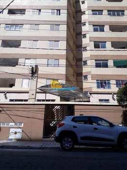 Apartamento, código 512293000 em Praia Grande, bairro Tupi
