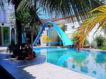 Casa, código 512292400 em Praia Grande, bairro Guilhermina