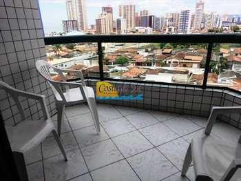 Apartamento, código 512288400 em Praia Grande, bairro Guilhermina