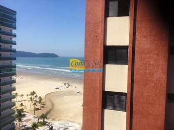 Apartamento, código 512286800 em Praia Grande, bairro Guilhermina