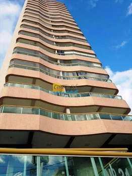 Apartamento, código 512284700 em Praia Grande, bairro Aviação