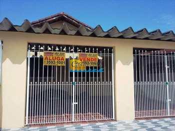 Casa, código 512284500 em Praia Grande, bairro Maracanã