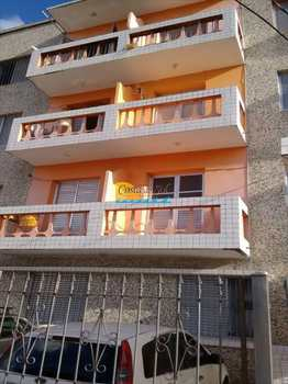 Apartamento, código 512283500 em Praia Grande, bairro Boqueirão