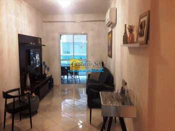 Apartamento, código 512282500 em Praia Grande, bairro Guilhermina
