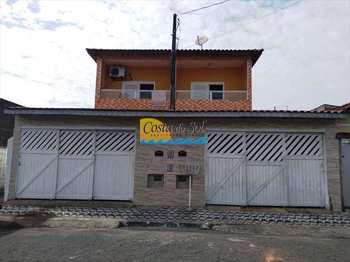 Sobrado, código 512282100 em Praia Grande, bairro Vila Sônia