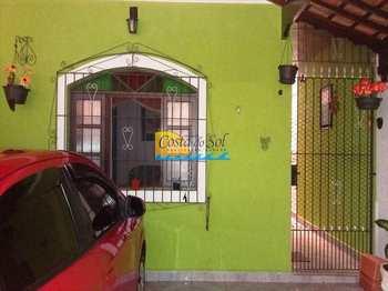 Casa, código 512279200 em Praia Grande, bairro Tupi