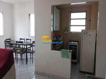 Apartamento, código 512276500 em Praia Grande, bairro Guilhermina