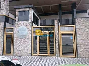 Apartamento, código 512260800 em Praia Grande, bairro Guilhermina