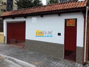 Casa, código 512246700 em Praia Grande, bairro Guilhermina