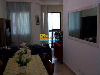 Apartamento, código 512243700 em Praia Grande, bairro Guilhermina