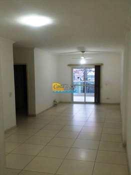 Apartamento, código 512240400 em Praia Grande, bairro Boqueirão