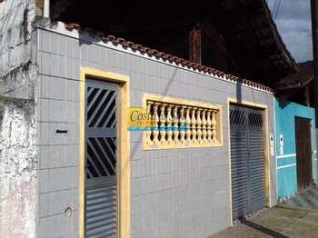 Casa, código 512237900 em Praia Grande, bairro Samambaia