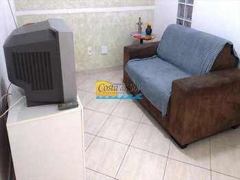 Apartamento, código 512236400 em Praia Grande, bairro Guilhermina