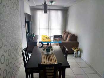 Apartamento, código 512235400 em Praia Grande, bairro Caiçara
