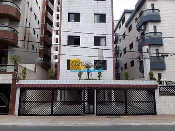 Apartamento, código 512235000 em Praia Grande, bairro Guilhermina