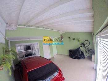 Sobrado, código 512225400 em Praia Grande, bairro Guilhermina
