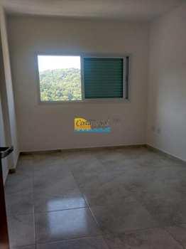 Apartamento, código 512223100 em Praia Grande, bairro Canto do Forte