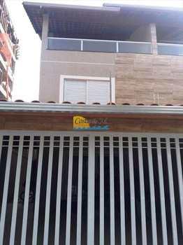 Casa, código 512231600 em Praia Grande, bairro Canto do Forte