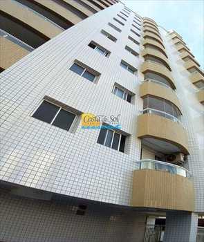 Apartamento, código 512216800 em Praia Grande, bairro Guilhermina