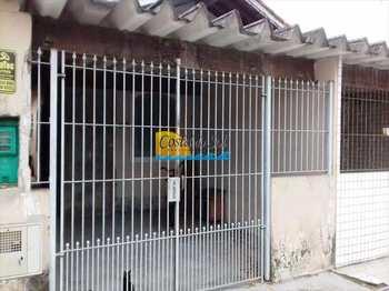 Casa, código 512206300 em Praia Grande, bairro Ocian