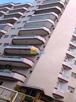 Apartamento, código 512205000 em Praia Grande, bairro Mirim