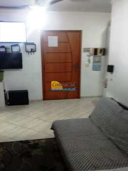Apartamento, código 512202500 em Praia Grande, bairro Aviação