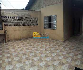 Casa, código 512199000 em Praia Grande, bairro Maracanã