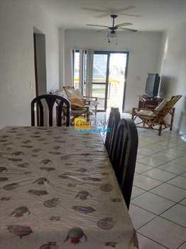Apartamento, código 512208500 em Praia Grande, bairro Aviação