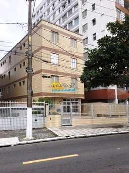 Kitnet, código 512196100 em Praia Grande, bairro Guilhermina