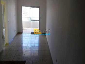 Apartamento, código 512189600 em Praia Grande, bairro Guilhermina