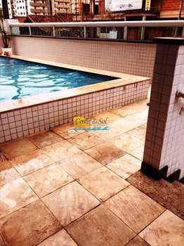 Apartamento, código 512184200 em Praia Grande, bairro Aviação