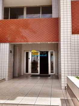 Apartamento, código 152180800 em Praia Grande, bairro Guilhermina
