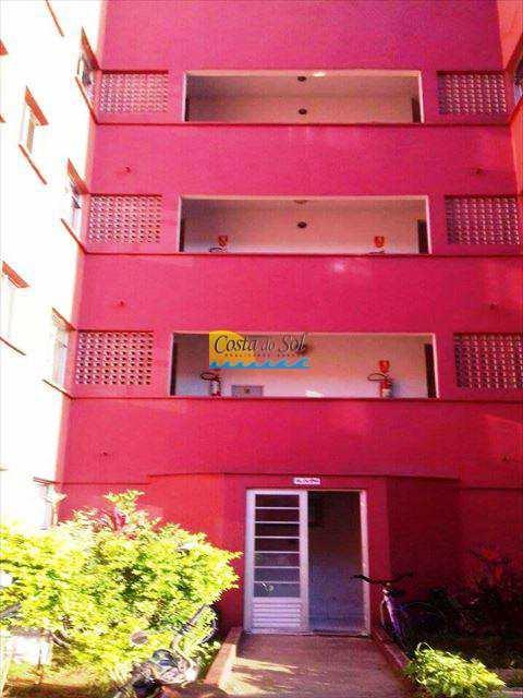 Apartamento em Praia Grande, no bairro Quietude