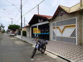 Casa, código 152167700 em Praia Grande, bairro Real